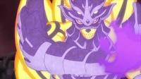 博人传火影忍者新时代: 净眼博人可以控制九尾! 实力竟超越鸣人!