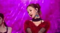 [LIVE] 权俞利(YURI) - 着迷(Into You) (181012 KBS音银 EP.950) (1080P)_超清
