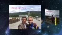 浪漫欧洲游 第29集 远观瀑布逛冰湖