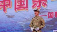 """天水市麦积区天使幼教""""中国亲子兵""""国防教育军事体验活动"""