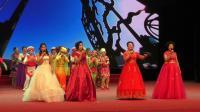 歌舞《母亲是中华》演唱:贾芹、张晓丽、张海、伴舞:唐山老年大学艺术团