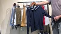 318期美依购服饰18年爆款杭派高品质衬衫走份系列,31件520元包邮0