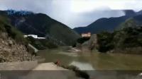 金沙江堰塞湖威胁已达20公里,转移上万人,两村被淹没