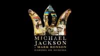 Michael Jackson - Michael Jackson x Mark Ronson Diamonds are Invincible (Audio)