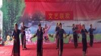 傣族舞蹈-我爱蓝月亮
