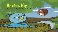 Little Fox小狐狸英语动画| 小鸟和吉普4| 赛车手吉普| 经典英文名著
