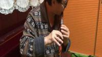 笛子独奏从《漠海行驼》房德和清吹