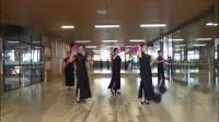 郑州西湖乐动李华舞蹈队    古典团扇舞(爱在人间天堂)