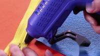 《小伶玩具》超可爱哆啦A梦笔袋手工DIY!