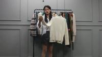 【已出】10月16日杭州越袖服饰(毛衣混搭系列)仅一份 50件  1100元【注:不包邮】