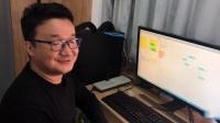 吴老师介绍scratch程序的安装和使用