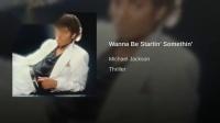 Michael Jackson - Wanna Be Startin' Something