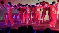阳西县溪头文化站舞蹈队中国大舞台