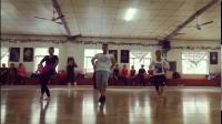 刘咪舞蹈课堂:小五花练习(第一部分)