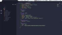 Gatsby.js 未来的网页03:目录结构
