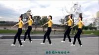 广场舞《拥抱你离去》伤感情歌,原创32步,听一次醉一次!