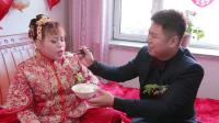 崔鑫张庆婚礼全程视频