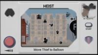 游戏试玩HEIST [AndroidiOS] Gameplay