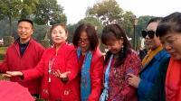 北京世界公园游记(八)童丽-谁料皇榜中状元