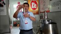 酿酒技术-熟料全固态稻谷酒-唐三镜许晓丽