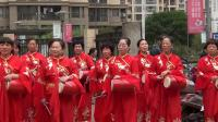 社区重阳节