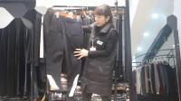 杭州AK男装(秋冬款卫衣套装系列)仅1份 5套  380 【注:不包邮】