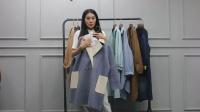 2018年10月17号杭州欧卷服饰(外套混搭系列)1份 10件 1290元【注:不包邮】