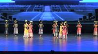 南京美姿艺术团《梦回紫禁城》首届中华旗袍文化峰会