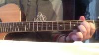 【飞虎之潜行极战】主题歌【虽然..这个世界】吉他和弦