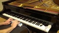 谷歌AI钢琴精灵