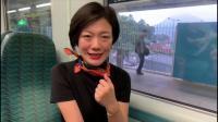 香港旺角小龙女,分享演唱会筹备经历!