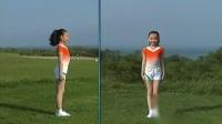 我在第三套全国中小学生广播体操  1.七彩阳光(含分解动作)_标清截了一段小视频