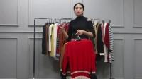 10月18日杭州越袖服饰(毛衣系列)多份 40件  950元【注:不包邮】