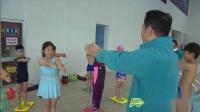 奥体第二课堂   把游泳带进小学生的体育课