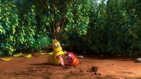 爆笑虫子:小黄的秘密