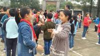 库宗桥镇玩市完小禁毒活动视频