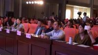 逍遥津百灵艺术团参加2018年庐阳区企退人员歌咏比赛
