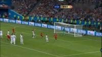 我在2018年俄罗斯世界杯——葡萄牙队C罗集锦, 真的凭一己之力扛起了国家队吗?截了一段小视频
