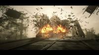 《荒野大镖客2》发售预告片 中文字幕