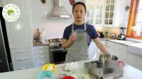 烘焙做法大全 烘烤蛋糕的做法 抹茶蛋糕的做法