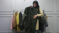 【已出】10月19日杭州越袖服饰(棉服混搭系列)仅一份 15件  950元【注:不包邮】