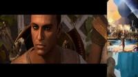 PC正版《刺客信条:起源》-困难第一期