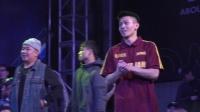 小明 vs 波子(w)-8进4-PowerMove-炸舞阵线2018