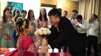 2018.10.14婚礼早拍