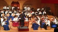 全国第六届中小学生艺术展演表演类节目现场选拔活动八十中《卢沟音碑》