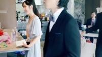 快男左立结婚 伴郎华晨宇吃啊吃看热闹