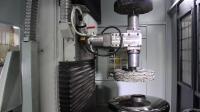 CNC数控抛光机