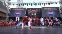韩国-Breaking-开场秀-炸舞阵线2018