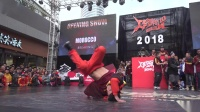 lilzoo(摩洛哥)-Breaking-开场秀-炸舞阵线2018