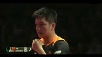 2018世界杯乒乓球 男单八强——萨姆索诺夫VS樊振东!(完整版)